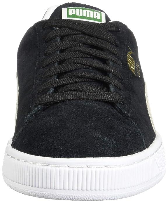 ce2dc8aad6 Amazon.com  PUMA Select Men s Suede Classic Plus Sneakers  Puma  Shoes