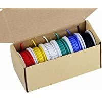 Cable de calibre 24, cable eléctrico Kit