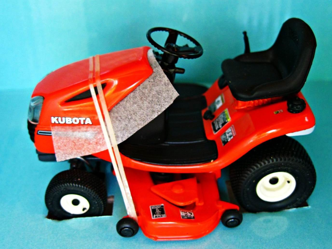 Kubota Lawn Mower Parts Lookup : Kubota t mower deck parts online tractor