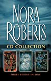 Nora Roberts - Collection: Birthright & Northern Lights & Blue Smoke (Nora Roberts CD Collection)