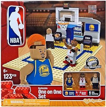 Amazon.com: El Puente directo NBA Stephen Curry vs. Dwyane ...