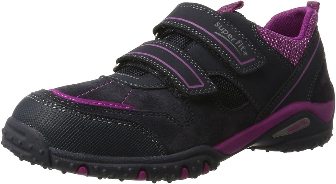 SUPERFIT Sport 4 Girls Kids Purple/Pink