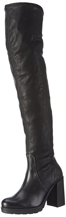 Tosca Blu Women's ULA Unlined Over-Knee Boots Buy Cheap Browse Clearance Visit sTKHYlML9
