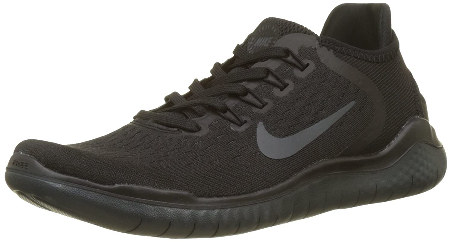 449a28b72cdb Amazon.com  Nike Women s Free RN 2018 Running Shoe   Nike  Sports   Outdoors