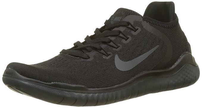 wholesale dealer f6e64 3974e Amazon.com  Nike Women s Free RN 2018 Running Shoe   Nike  Sports   Outdoors