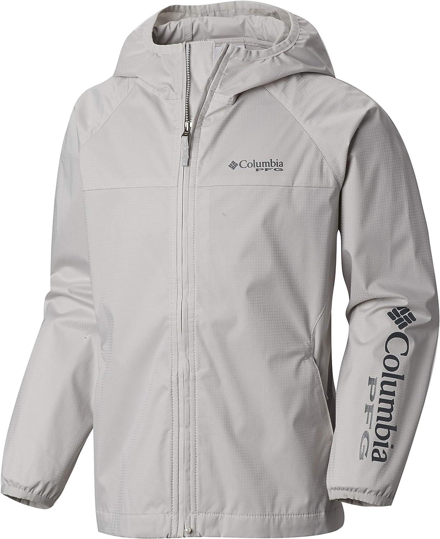 Columbia unisex-teen Tamiami Hurricane Jacket