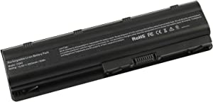 New Spare Battery fit HP 593553-001 593554-001 636631-001 593550-001 593562-001 586007-851 HSTNN-Q62C HSTNN-CBOW HSTNN-IB0N HSTNN-IB0X -Futurebatt