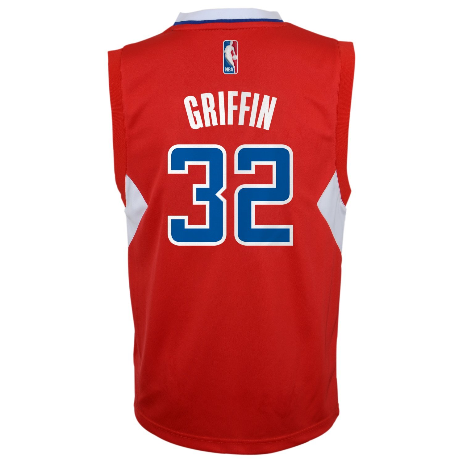 4d6f66ad7 Amazon.com   NBA Los Angeles Clippers Blake Griffin  32 Youth Replica Road  Jersey