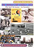 The 1958 World Cup Finals - The Last 16 [DVD]