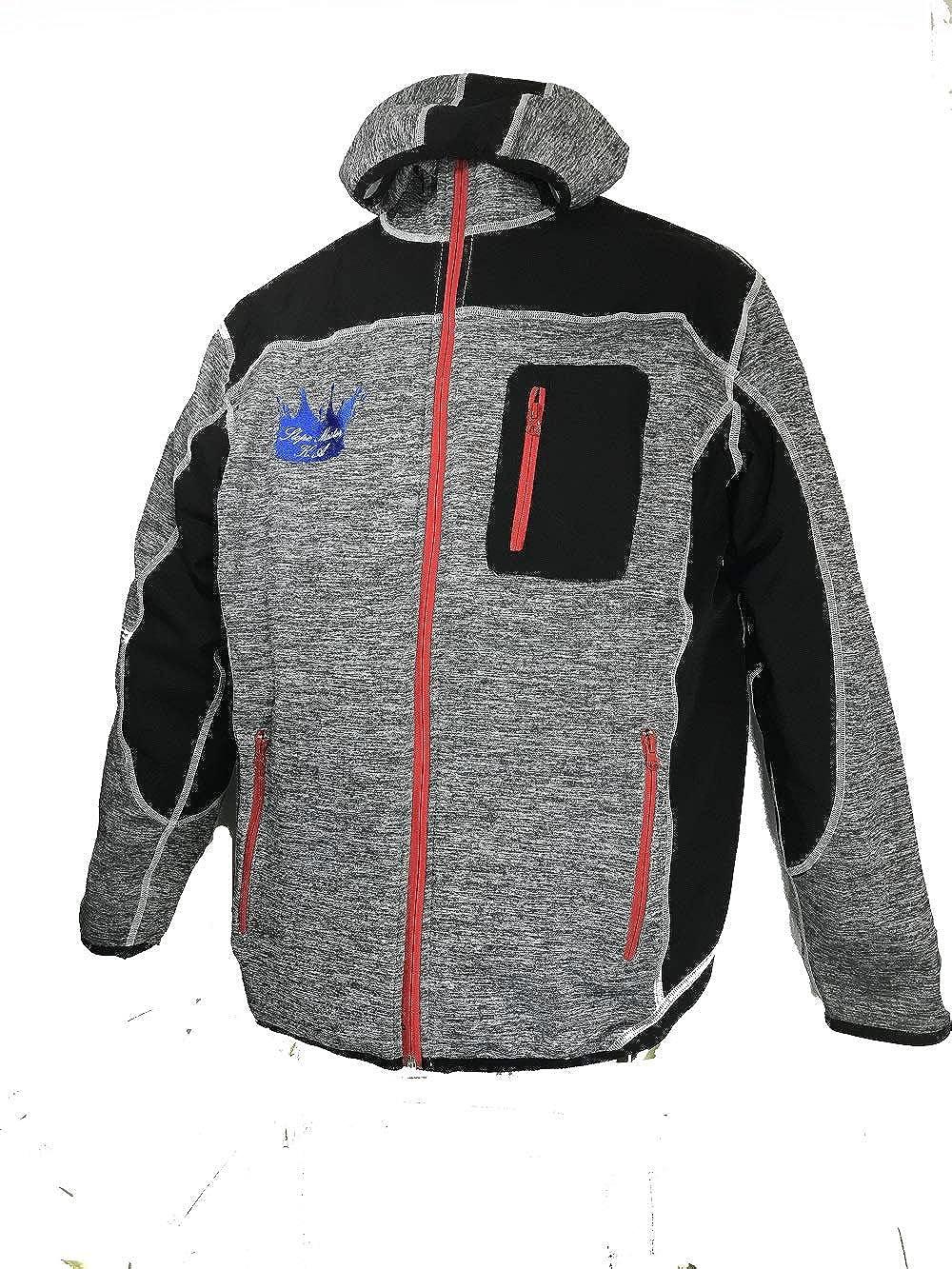 Kings Apparel Light Jacket