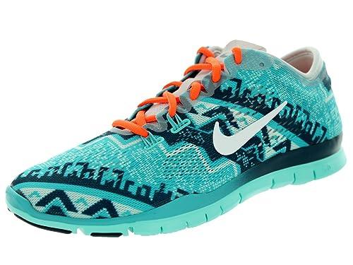 Nike - Zapatillas de Fitness para Mujer, Color Multi, Talla 36.5: Amazon.es: Zapatos y complementos