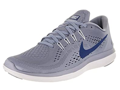 b20db6ebb25e1 Nike Men s Flex RN 2017 Running Shoe (10 D(M) US