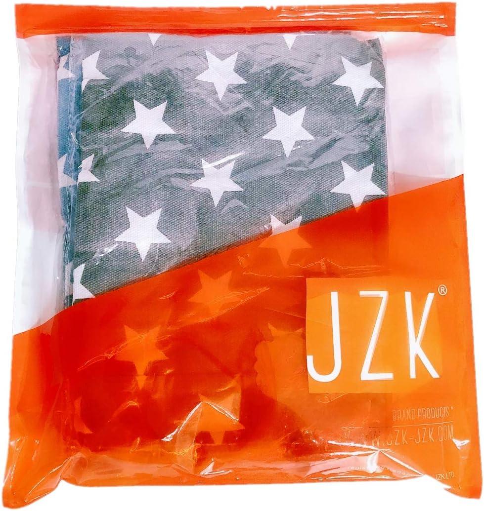 JZK 2 x /étoile Chefs Tablier de Cuisine Tablier en Toile de Coton avec 2 Poches pour Femmes Filles Adultes pour Maison Cuisine Restaurant Cuisine Barbecue Jardin