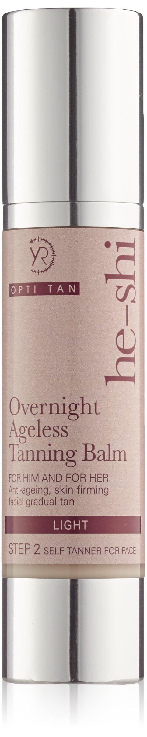 he-shi Overnight Ageless Tanning Balm 50 ml
