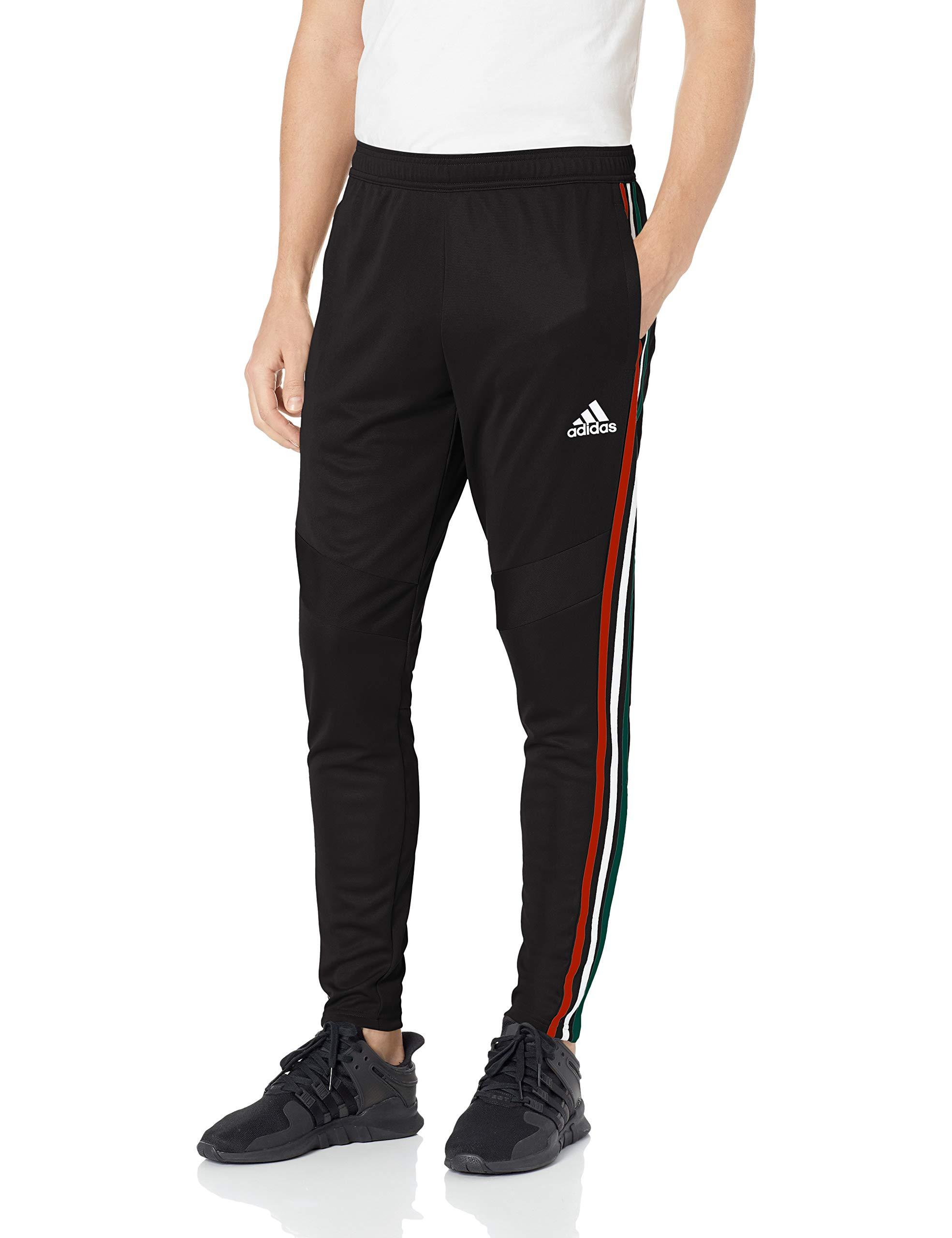 adidas Tiro19 Pant, Black, Large