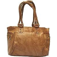khalifa Women's Stylish Handbag (Sea Green)