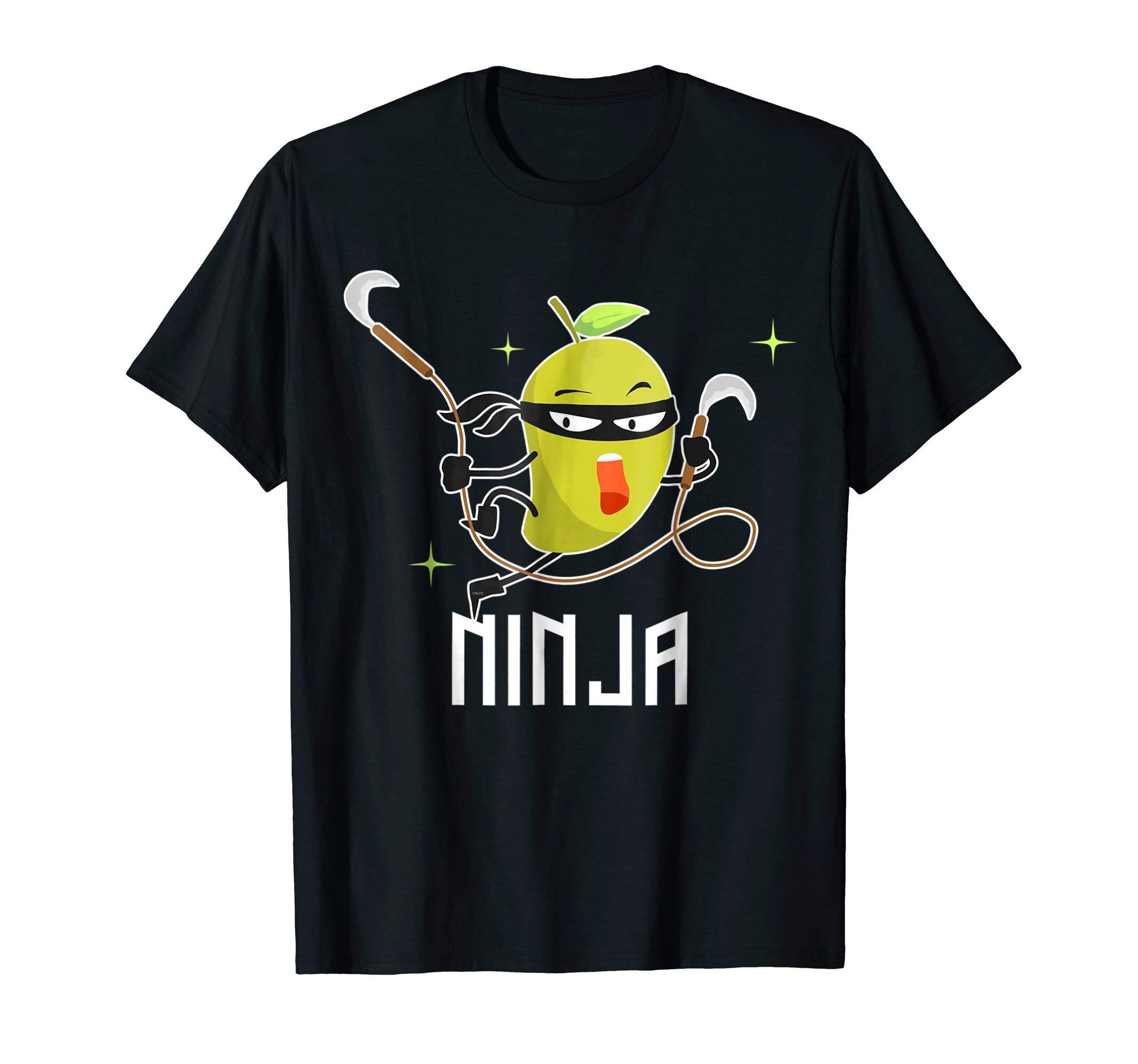 Mango-Ninja-Warrior-T-Shirt-Tee-Shirt-Gifts