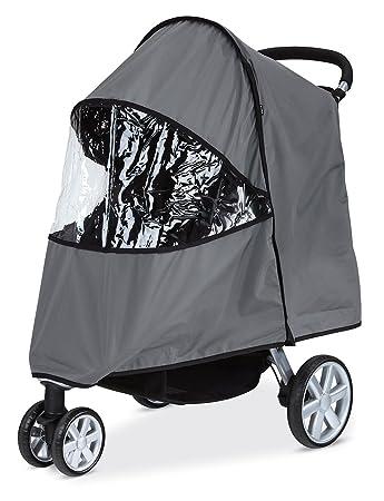 Amazon.com : Britax B-Agile/B-Free/Pathway Rain Cover : Baby