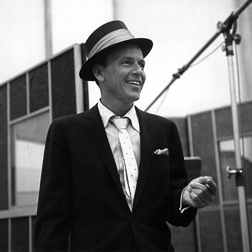 Frank Sinatra On Amazon Music