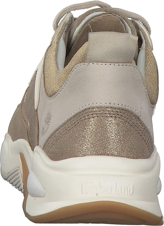 Timberland Damen Sneaker TB0A1Y7U H56 beige 679226