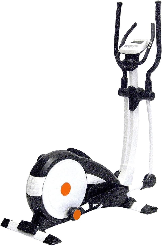 Kettler Verso 309 Cross Trainer/White Negro/Blanco: Amazon.es ...