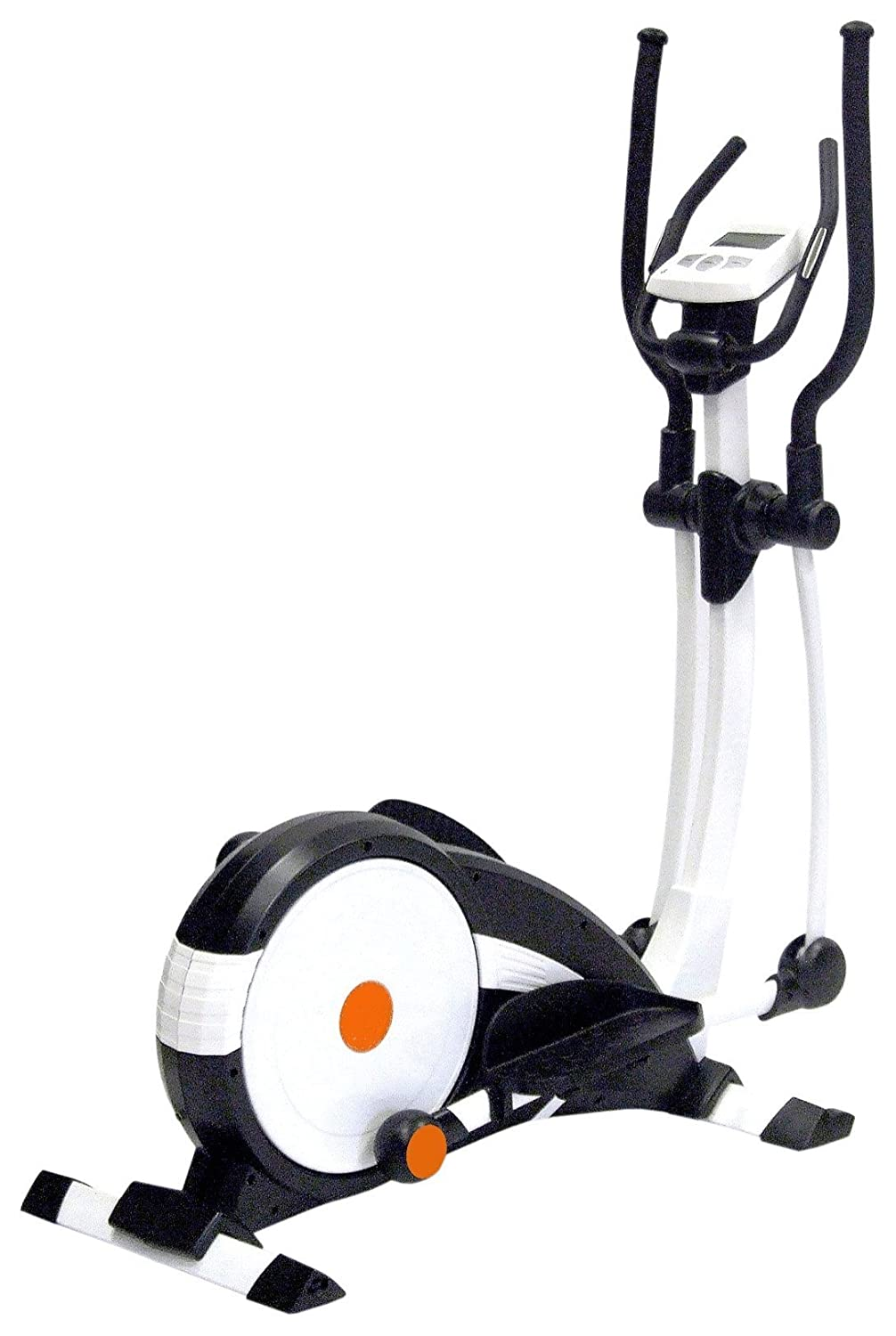 Kettler Verso 309 Cross Trainer/White Negro/Blanco: Amazon.es ...