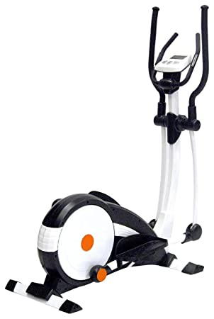 Kettler verso 309 cross trainer/white negro/blanco