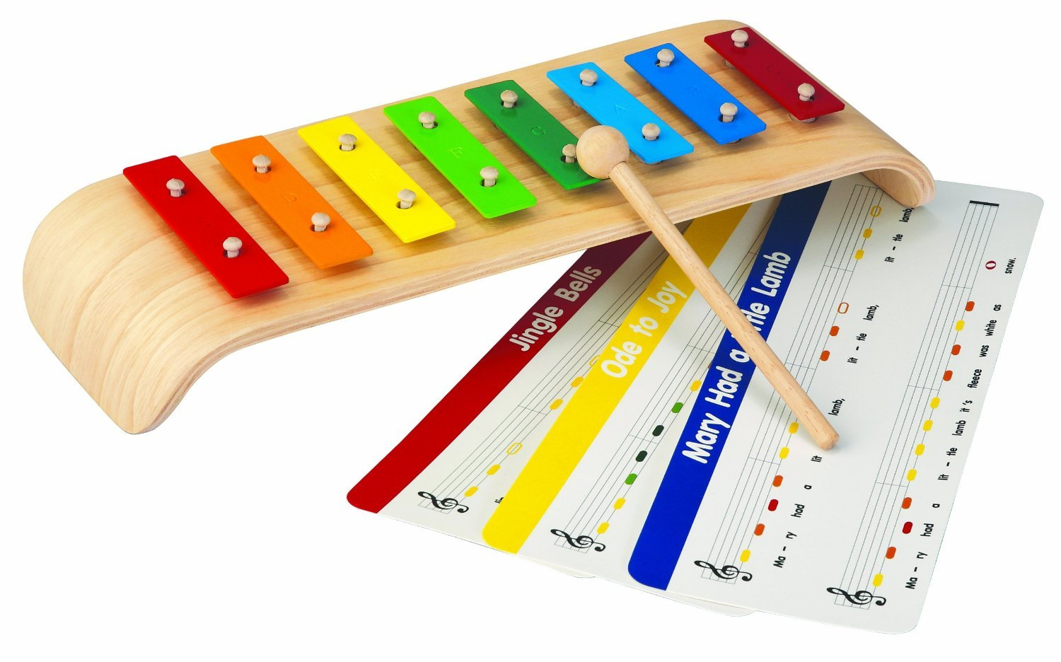Plan Toys Melody Xylophone by Plan Toys