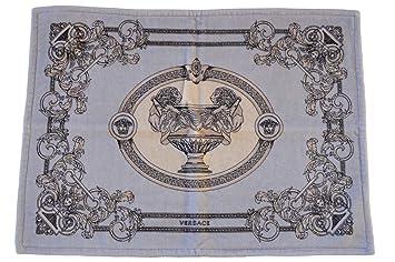 Elegant Versace Badteppich Badematte Bathmat Tappetto Bagno Alfombrilla 70 X 52cm    TH