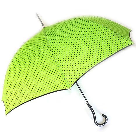 Caña Joy Heartverde paraguas (guisantes).