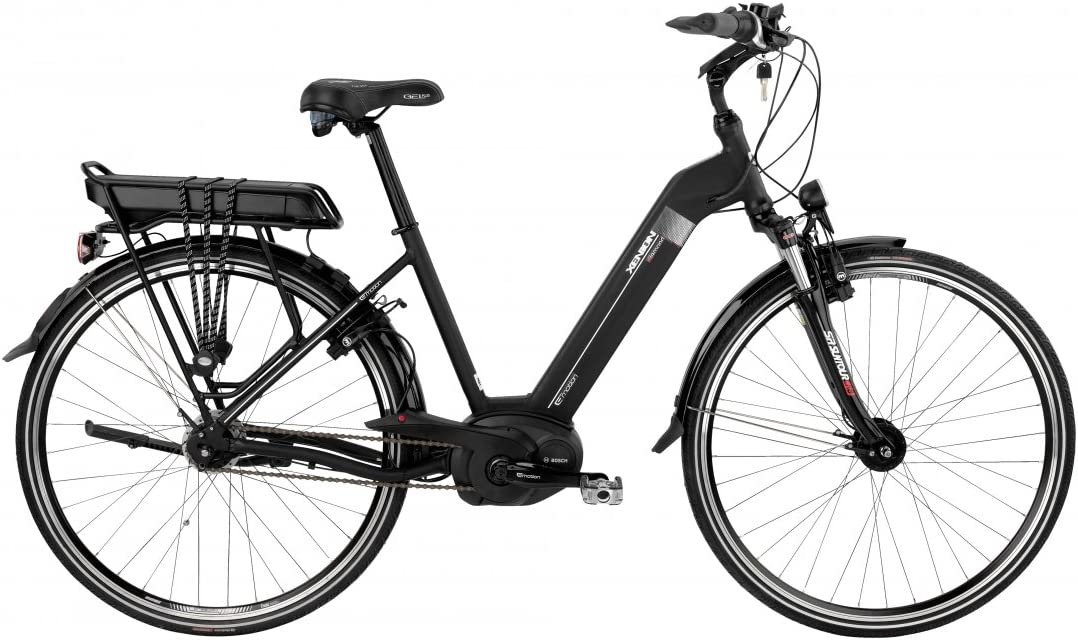 BH-Bicicleta eléctrica EMOTION Xenion Diamond Wave-M Pro 2016 ...