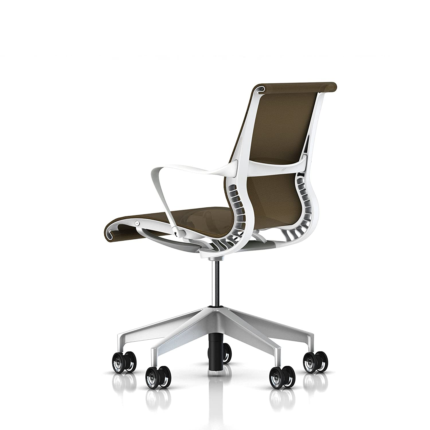 Amazon Herman Miller Setu Chair Ribbon Arms Translucent