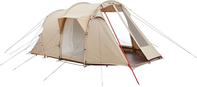 Nomad Dogon 3 (+1) Air Tent Twill 2018 Zelt