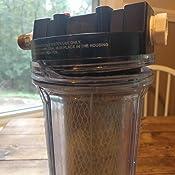 Aqua Plumb 9100 Water Filter Housing Howard Berger Company Inc