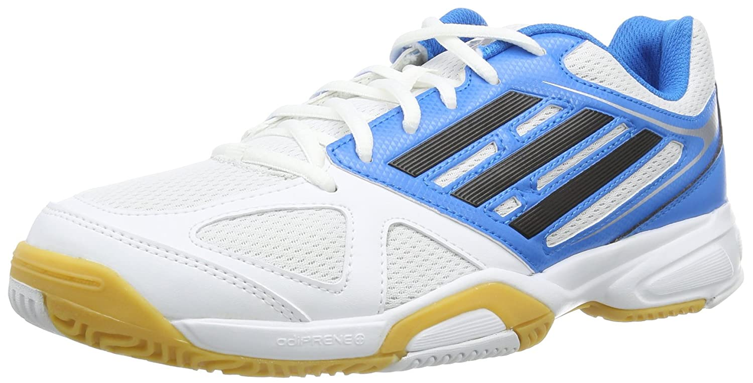 adidas Performance Herren Opticourt Ligra 2 Hallenschuhe