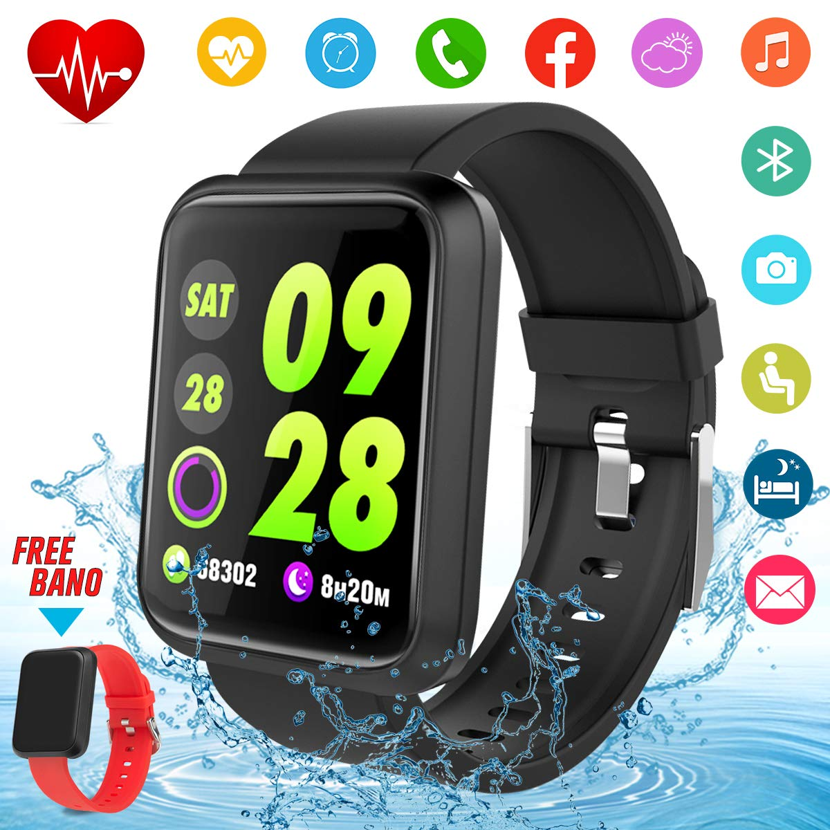 Best Smart watches for men and women