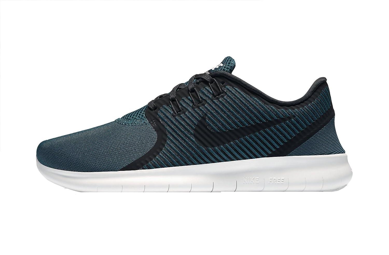 Nike Nike Nike Herren Free RN CMTR Laufschuhe Grau Schwarz 494dc7