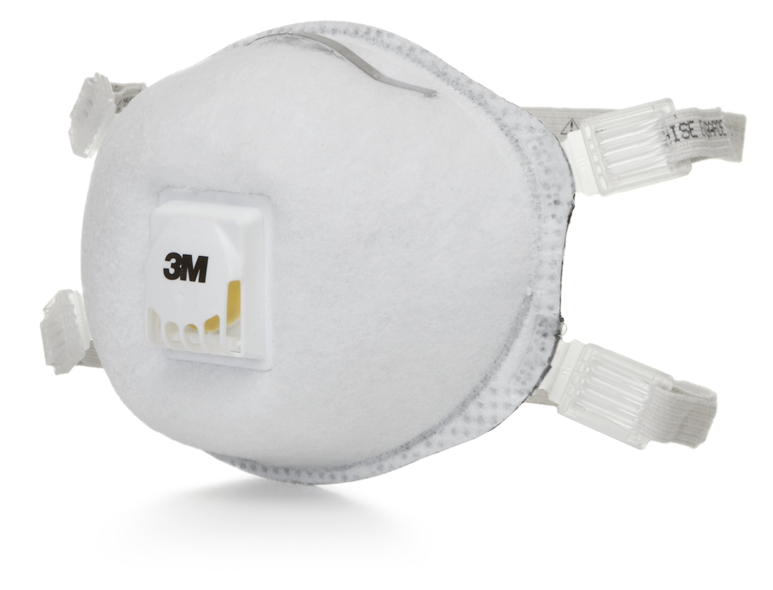 3M Particulate Respirator 8514, N95, with Nuisance Level Organic Vapor Relief (Pack of 10) by 3M Personal Protective Equipment