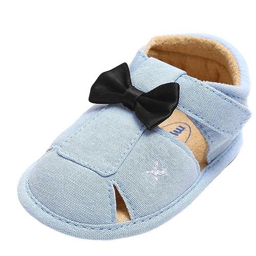 df69bf5114a Modaworld Zapatos de bebé recién Nacido
