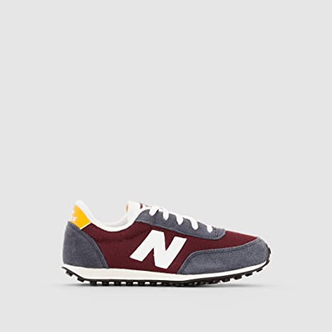 new balance burdeos niño