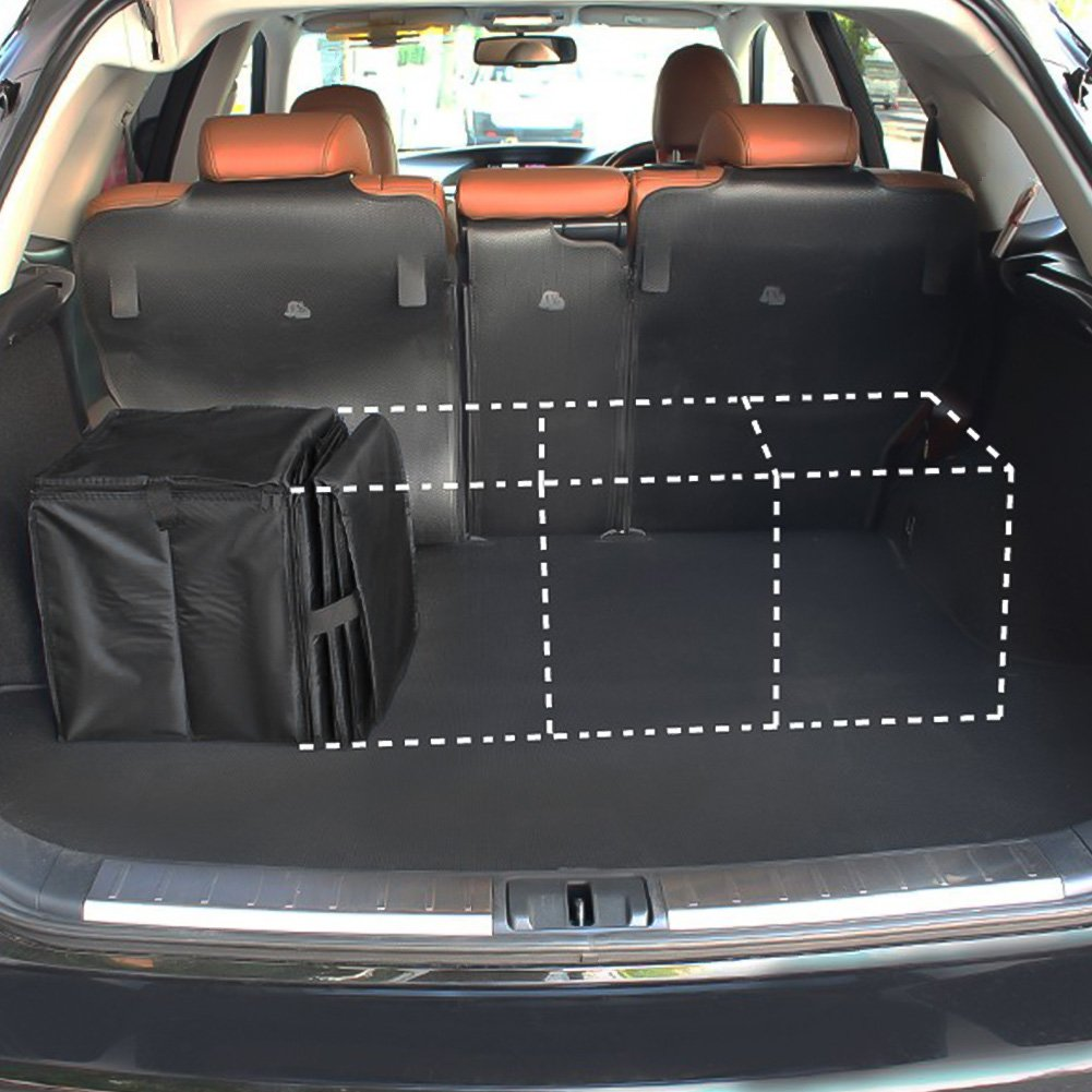 The Best Trunk Organizers For Your Vehicle: Reviews & Buying Guide 20