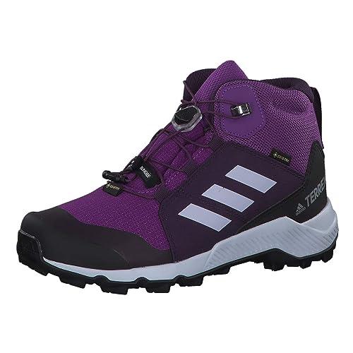 adidas Schuhe HYPERHIKER Gr 38 23 Stiefel Outdoor Kinder