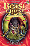 Muro the Rat Monster: Series 6 Book 2 (Beast Quest)