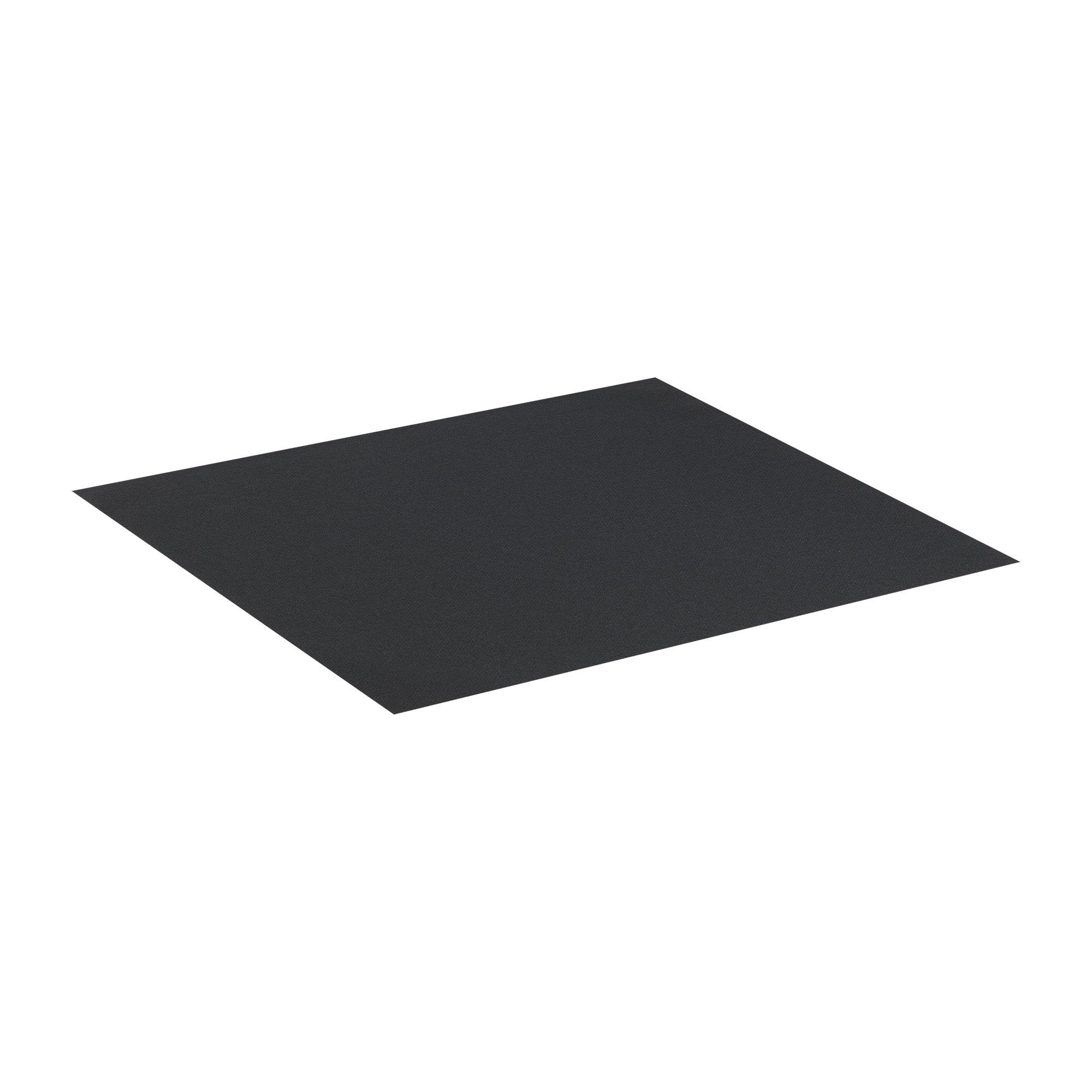Dixie Ultra 92220 Linen Like Napkin (500), Black