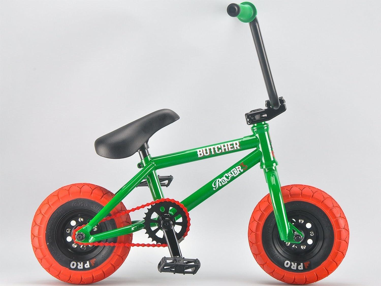 Rocker 3 + Butcher BMXミニBMX Bike B01FKAVRG0