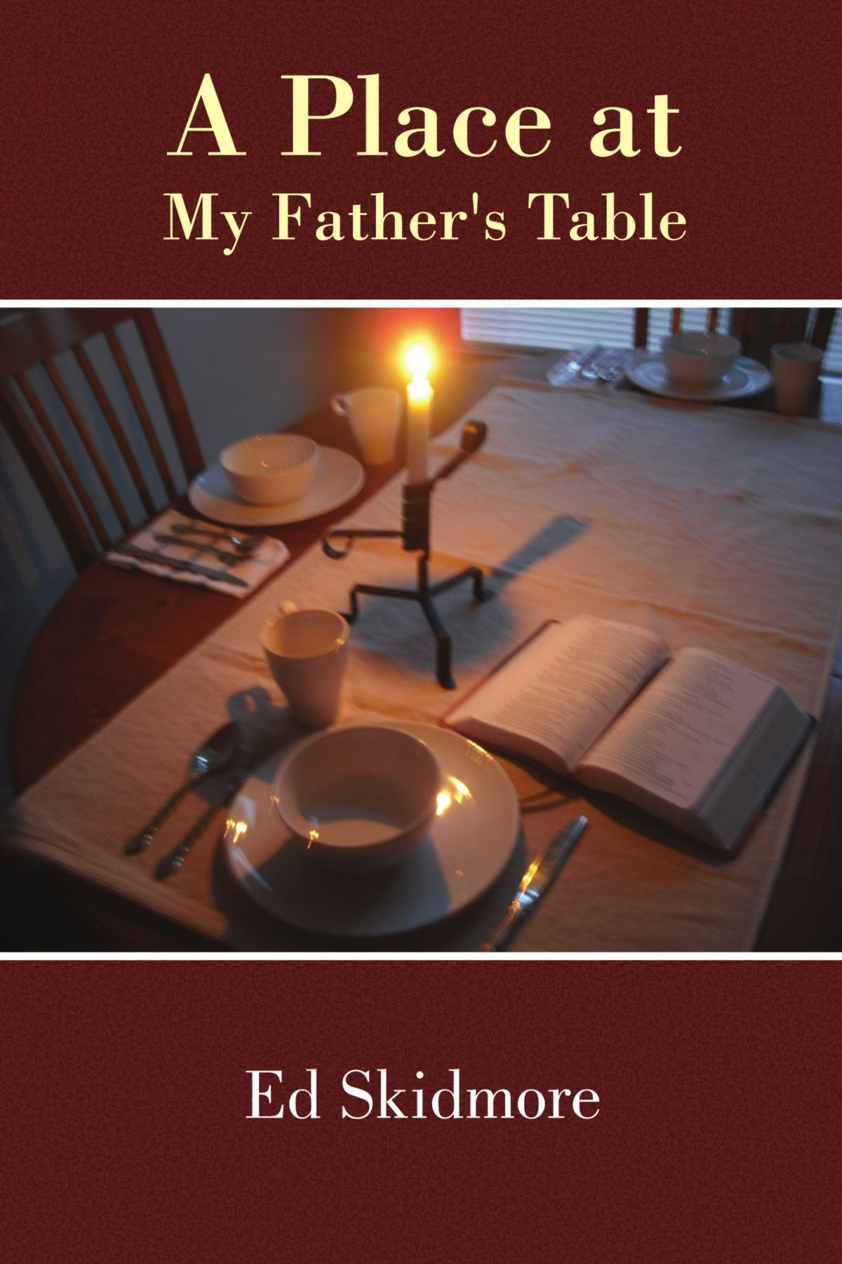 Download A Place at My Father's Table PDF