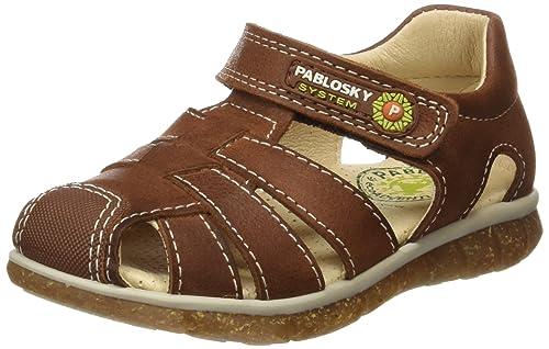 26ba4bc33f Pablosky 577996, Sandalias con Punta Cerrada para Niños: Amazon.es: Zapatos  y complementos