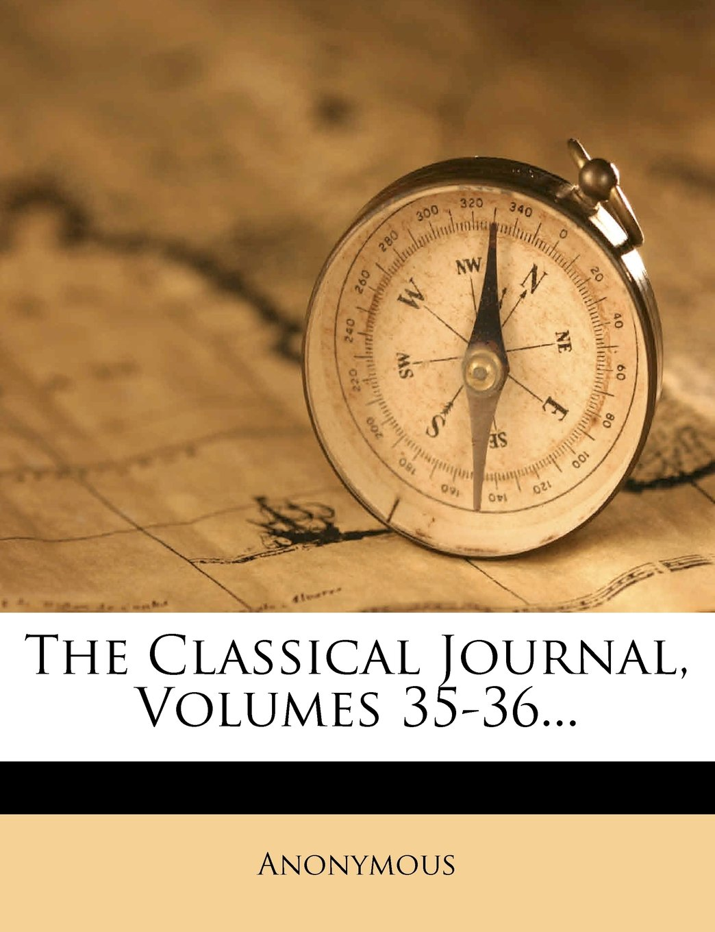 The Classical Journal, Volumes 35-36... PDF