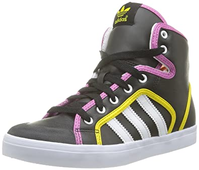 Adidas Honey Femme Originals Hoop Mode WBaskets F3TlK1cJ