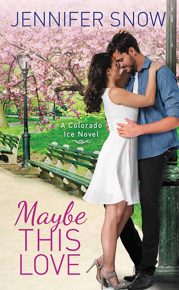 Download Maybe This Love (Colorado Ice) ebook